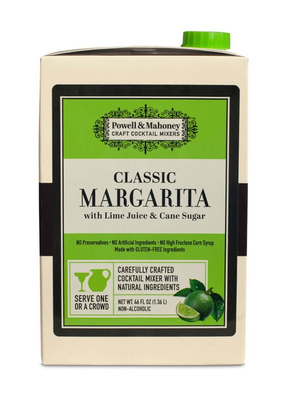 Powell & Mahoney Margarita Mix