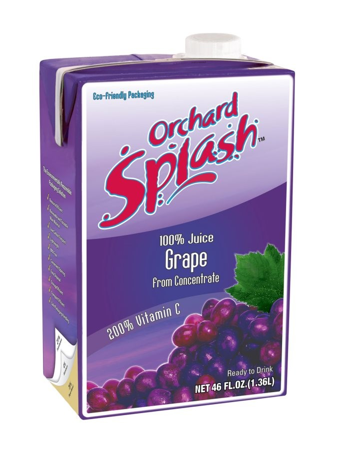 46oz Ready to Drink 100% Grape Juice