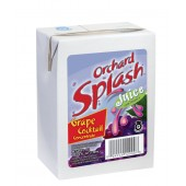 25oz Orchard Splash 35% Grape Cocktail