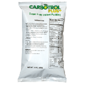 Carbotrol PLUS Vanilla Instant Pudding