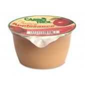 Carbotrol® Applesauce 4oz Cups (Case of 72 Pcs.)