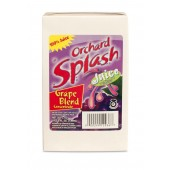 25oz Orchard Splash 100% Grape Blend Concentrate