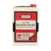 Powell & Mahoney Bloody Mary Mix, 46oz Carton