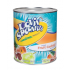 Lovin' Spoonfuls #10 Extra Light Syrup Packed Canned Fruit, Fruit Cocktail (1 - 105oz Can)
